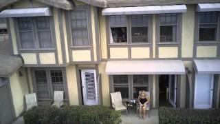 Cottage Inn By The Sea, Pismo Beach 10/4/2014