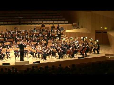 MARCHA ESLAVA · P. I. Tchaikowsky · Centro Musical Paternense · LLorenç Mendoza