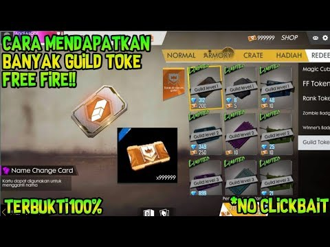 cara-mendapatkan-banyak-guild-token-free-fire-indonesia!!