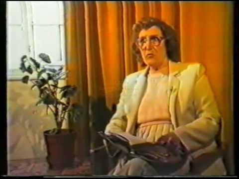 Doreen Irvine Dangers of the Occult Part 1