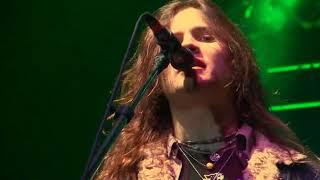 [115.15 MB] TESLA - Live Minnesota 2008 (Full)