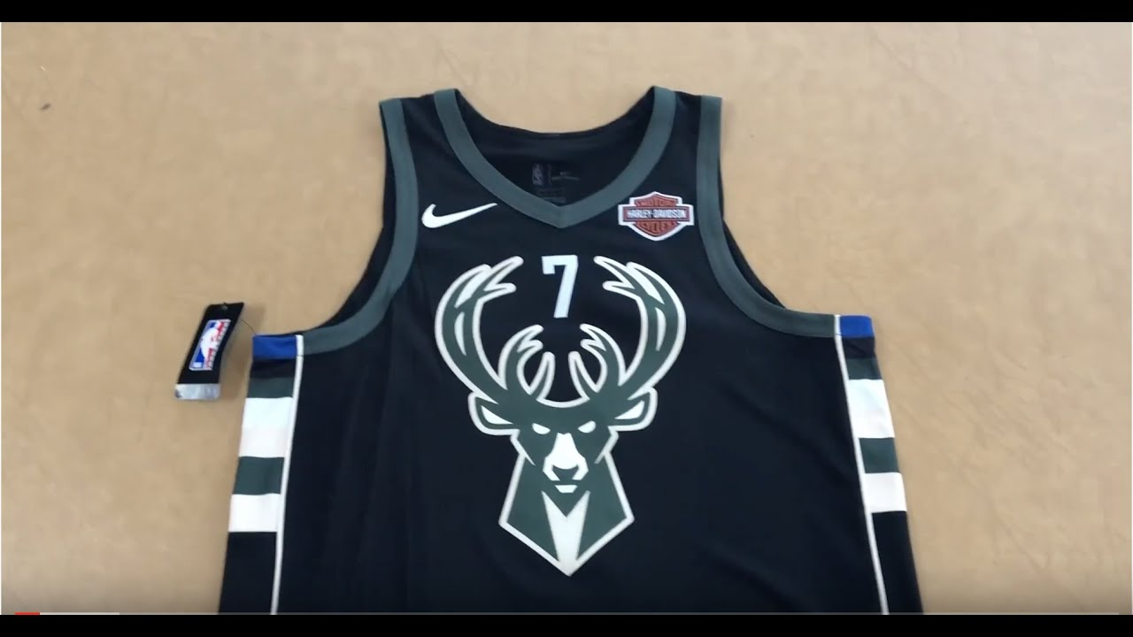 NBA Nike X  100% Authentic  Icon Edition Jersey Review! Jersey ... 2bf2f30c6
