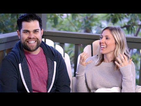 Day Before IVF TRANSFER: Alex Tells All