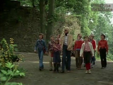 Heino - Das Wandern ist des Müllers Lust - 1977