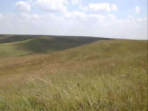 Prairie Song-Carl Strommen