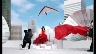 Djarum Super Mild - Hang Glider (2012)