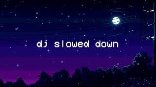 iann dior - emotions (slowed down)