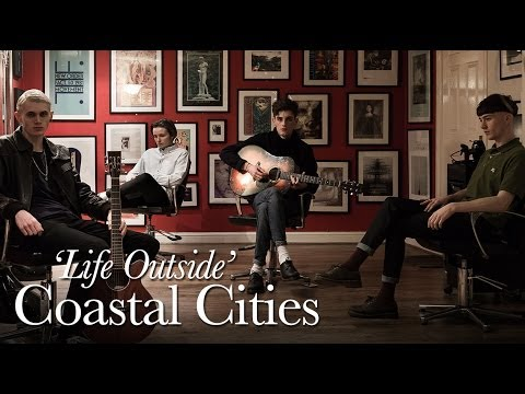 Life Outside - Coastal Cities // SM LIVE