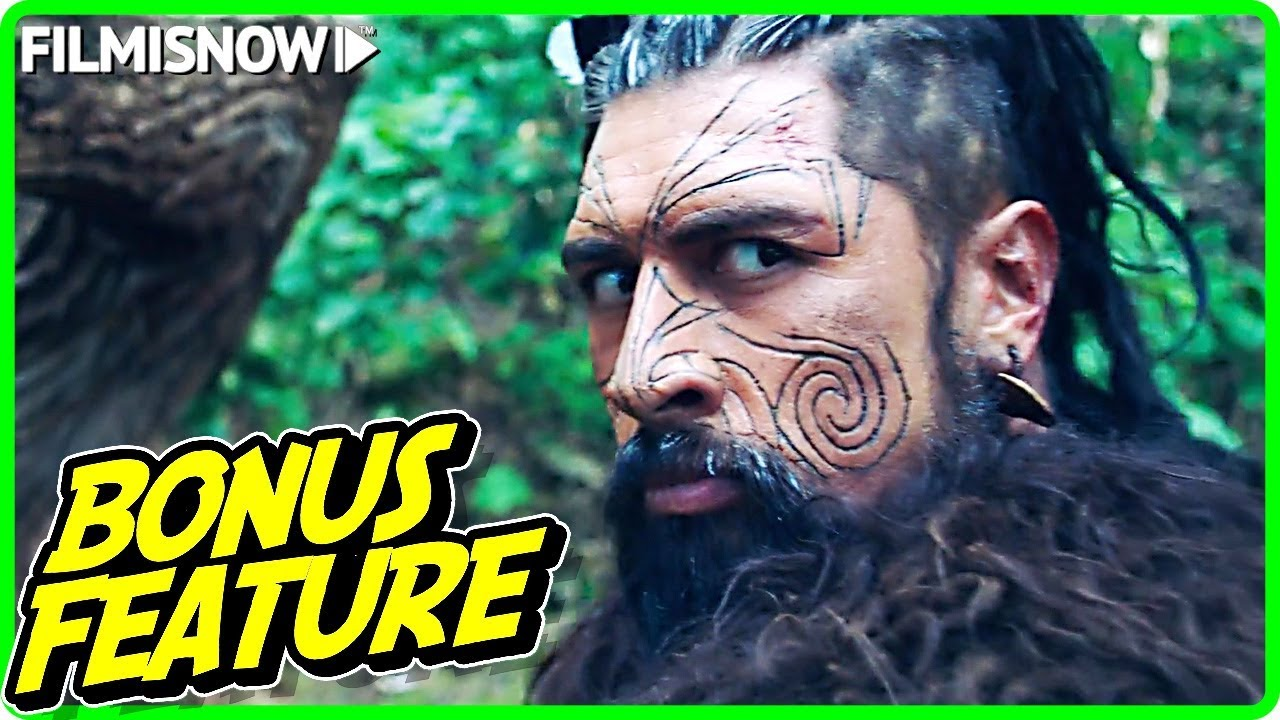 THE DEAD LANDS | Behind the Scenes Featurette