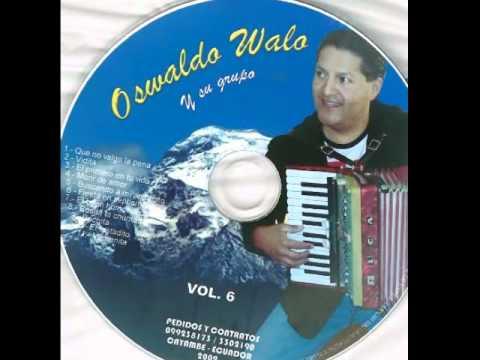 Grupo Internacional Oswaldo Walo Tema: La Bachita