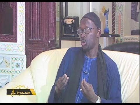 Al Iftar  Arabe Sur Al Mouridiyyah Tv, 27e Jour Mois Ramadan -27 Mai Invité Serigne Sam Bousso