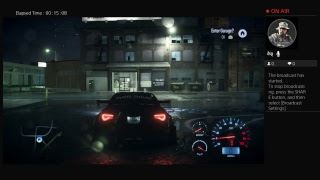 Playing some Need for speed drifting {PS4 Stream}