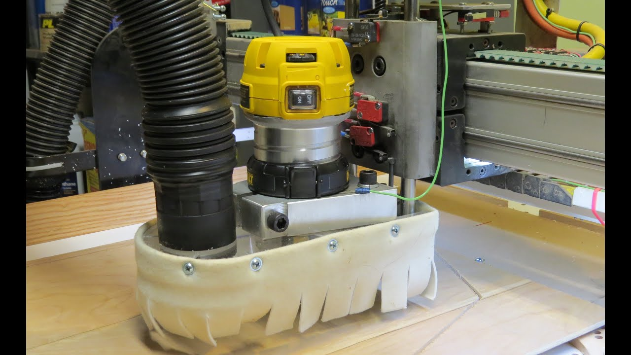 Harbor freight router burns up dewalt dwp611 retrofit on my cnc harbor freight router burns up dewalt dwp611 retrofit on my cnc router greentooth Image collections