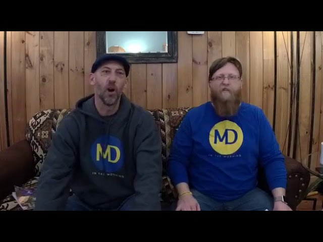 Mike & Dooley in the Morning Episode 24