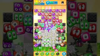 Blob Party - Level 208