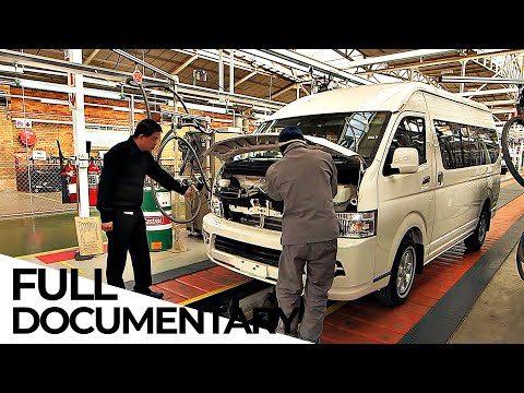 The Chinese Automaker Changing the Market in Africa | China/Africa Big Business | ENDEVR Documentary