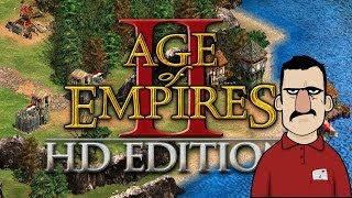 Teknolojiye Atarlanan Adam - Age Of Empires 2 İncelemesi (HD Edition)