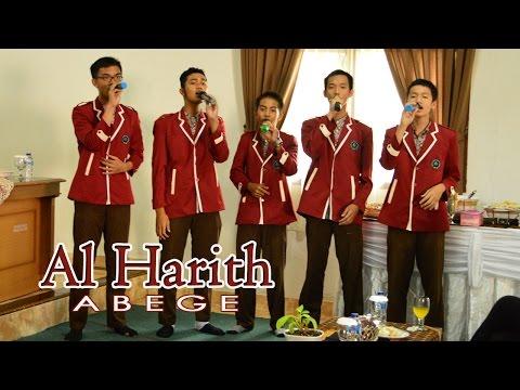 Al Harith - Abege