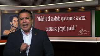 General mexicano habló contra amenaza comunista - Puesto de Mando - EVTV - 11/10/19 Seg 2