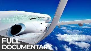 Exceptional Engineering - Hightech in the Air