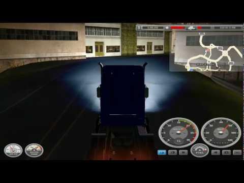 ronco 18 wheels steel haulin
