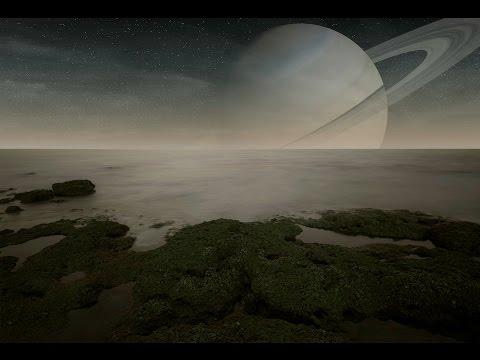Titan - The Second Earth - Universe / Documentary (HD)