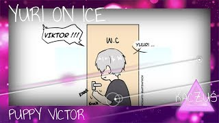 Yuri on Ice | Puppy Victor | Polish Fandub