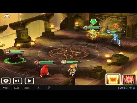 Summoner Wars MOD Apk 1.0.3 For Android ... - modapktown.com