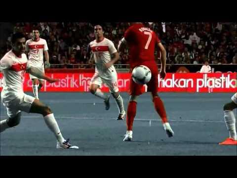 Cristiano Ronaldo - I Cry || HamziikCr ᴴᴰ