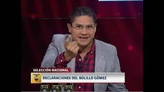 Estadio TV 15-11-2018 | ¿Está Ecuador para competir contra Perú?