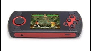 Has the GameBoy Micro Evolved Into This?