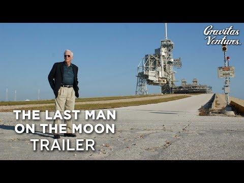 The Last Man On The Moon - Trailer
