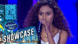 NOVIA - ROMAN PICISAN (Dewa) - FINAL SHOWCASE - Indonesian Idol 2020