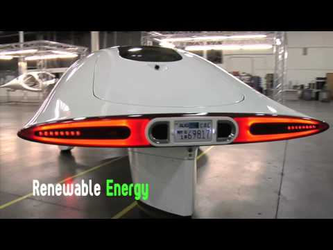 Tomorrow's Transportation - Alternative Energy Cars