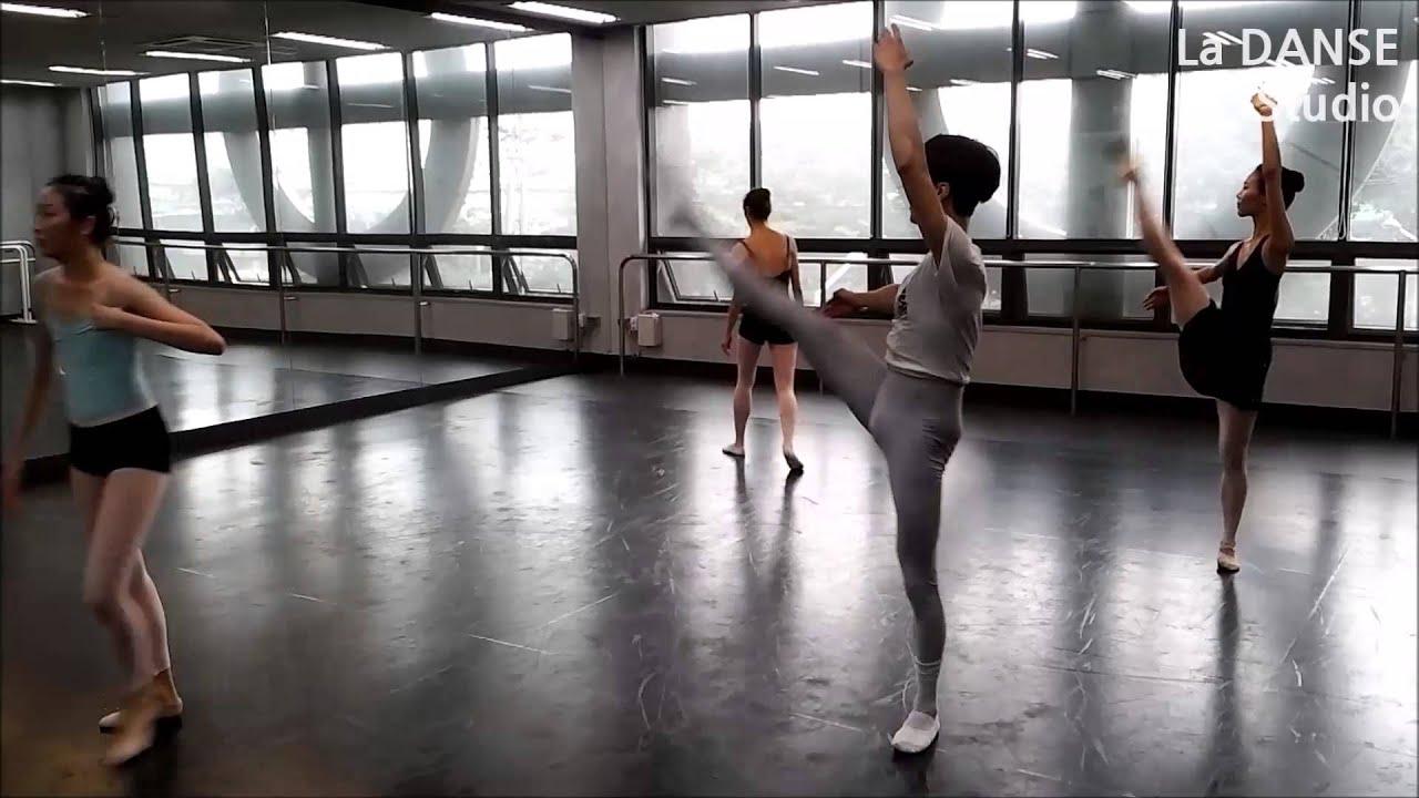 Nude Ballet Dancer Hd Video-Nouveau Porno-5945