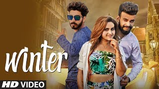 Winter: M Soni (Full Song) D Chandu | Happy Ahrodiya | Viraj Raj | Mahi Chaudhary | Latest Songs