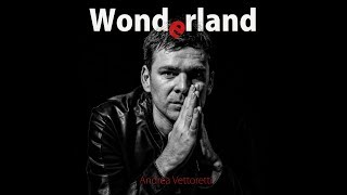 Wonderland [Official Teaser] The Drugged Caterpillar by Andrea Vettoretti