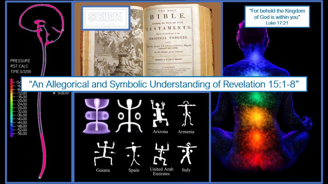 REVELATION 15 - 7 ANGELS & 7 PLAGUES