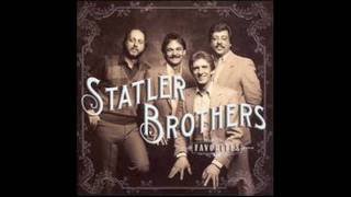 Watch Statler Brothers Count On Me video
