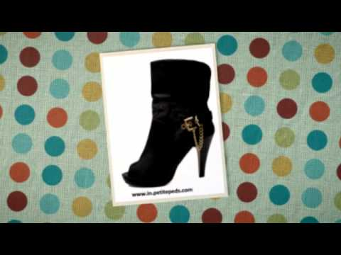 Buy winter boots from Australia ladies shoes for size 1-4 only