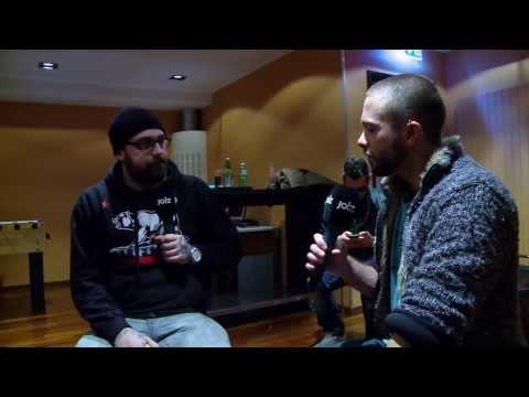 Sido will den Moderator verarschen - Interview