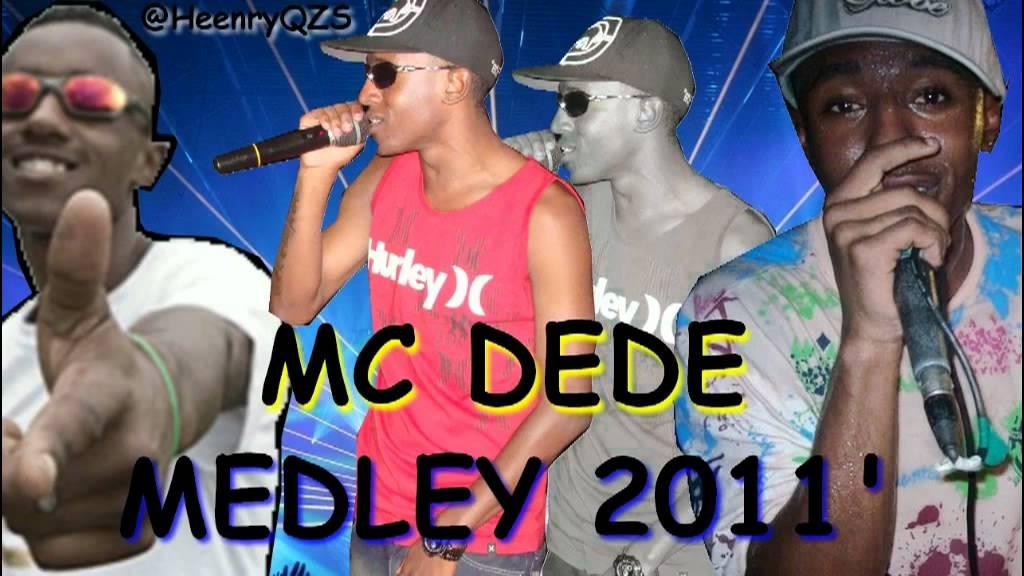 Mc Dede Medley Ao Vivo 2011 Foda ♫♪ Dj Bruninho F Z R