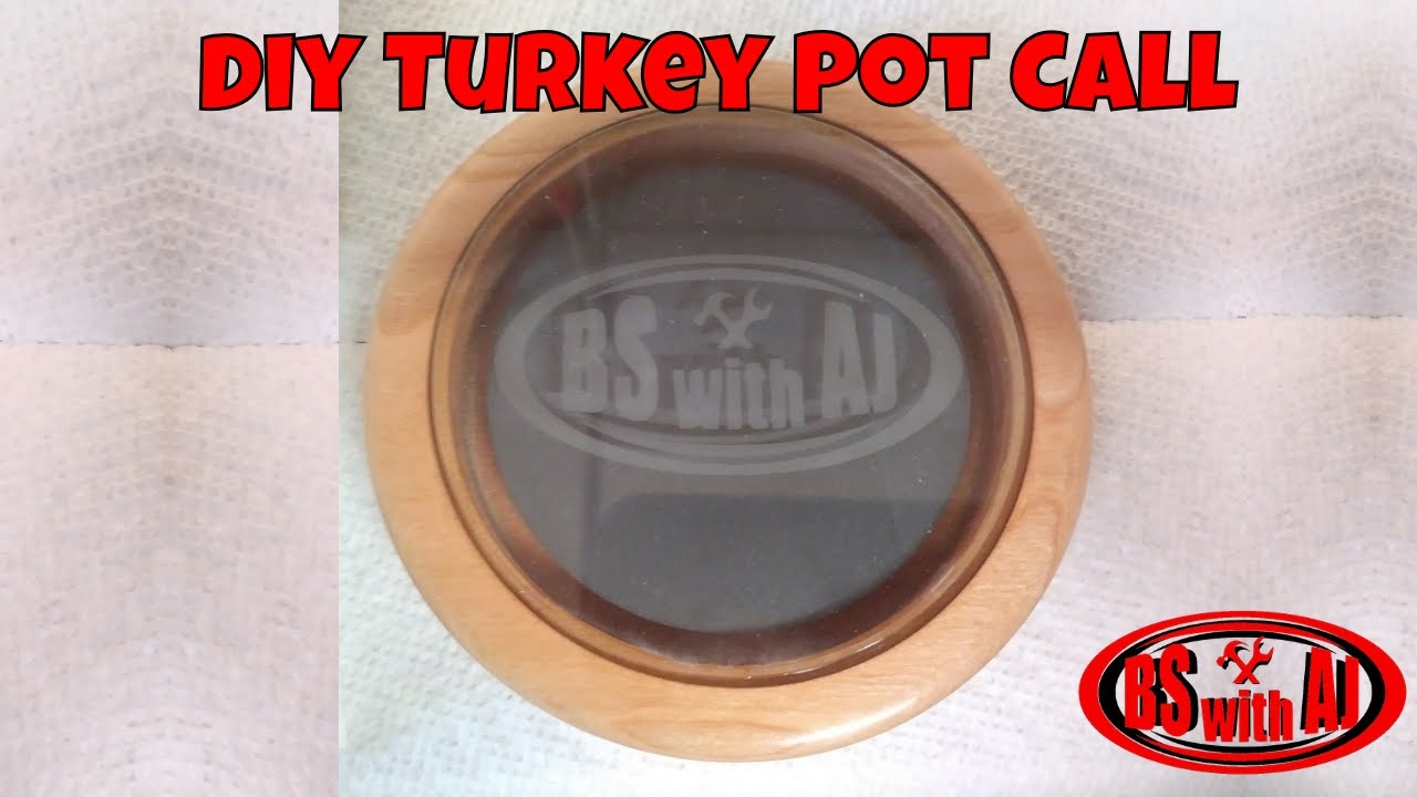 Turkey Call Slate Make your Own Friction Call 2-3 slate sound boards