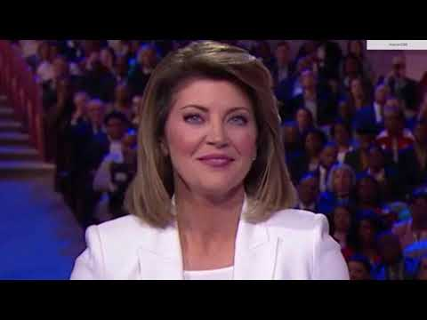 CBS News Debate Awkward Exchanges Between Norah O'Donnell and Gayle King
