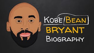 Gone But Not Forgotten! Kobe Bryant Biography | Black History Month