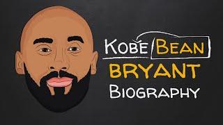Gone But Not Forgotten! Kobe Bryant Biography | Black History Month