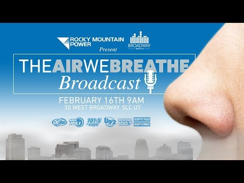 The Air We Breathe | Broadway Media