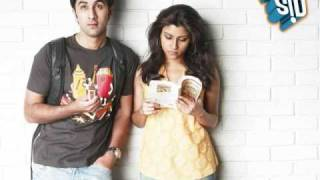 Iktara lyrics (from Wake up Sid)