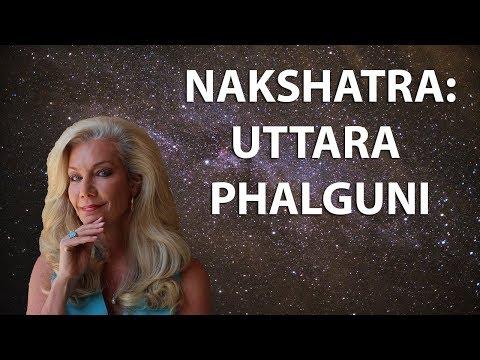 Learn the Secrets of the Nakshatras  Uttara Phalguni: Friendship