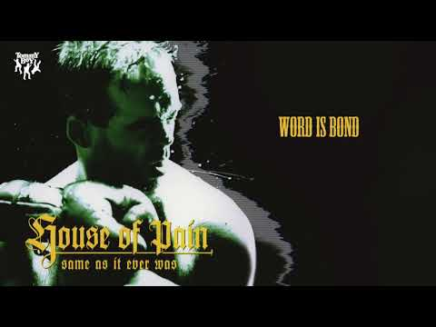 House Of Pain - Word Is Bond mp3